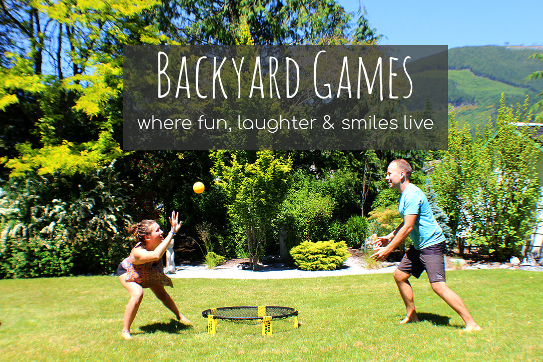 Backyard Games Outdoor Games For Adults And Kids