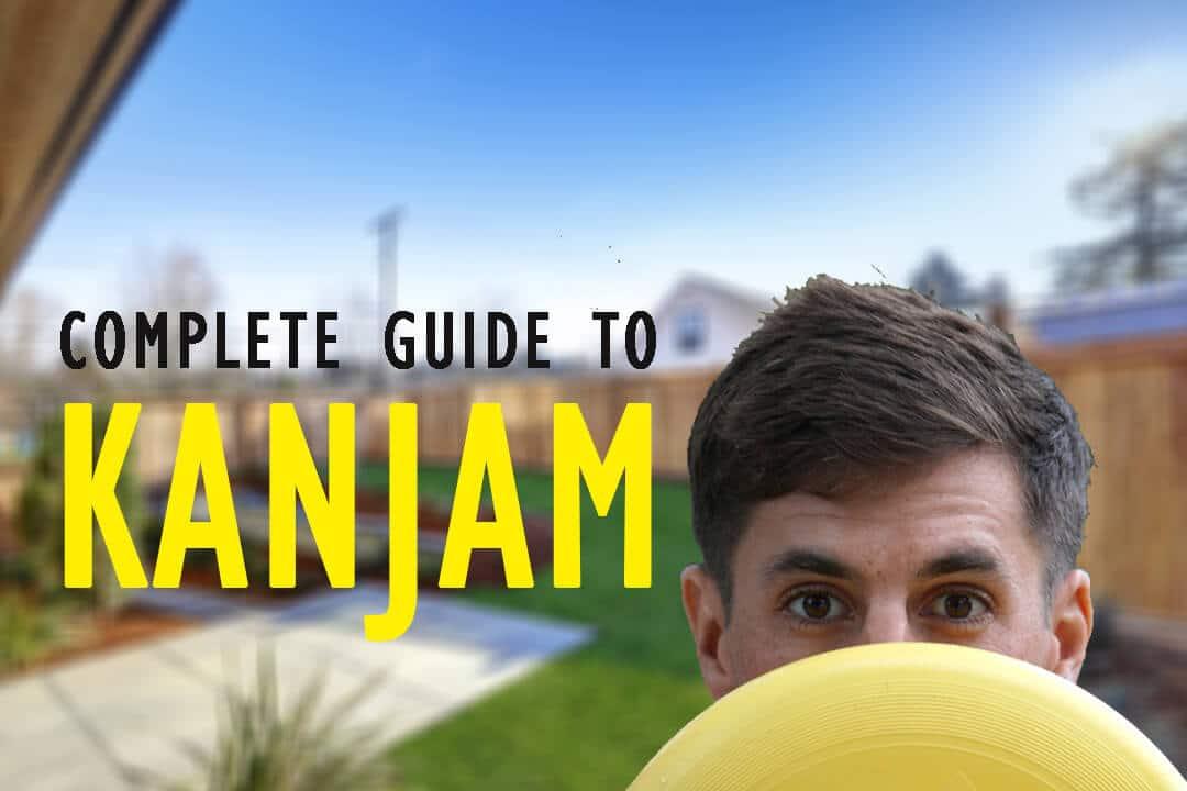 Complete KanJam Guide
