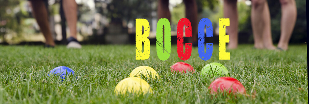 A Complete Guide to Bocce | Backyard Games