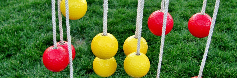 A Complete Guide to Ladderball | Backyard Games