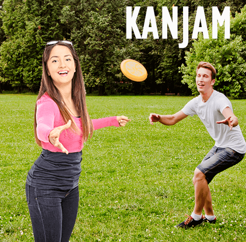 KanJam: Game Review and How to Play