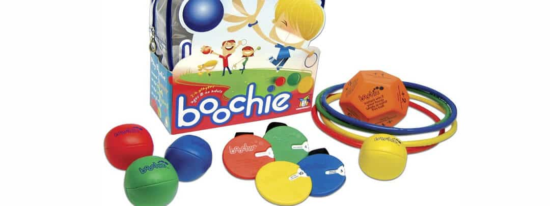 Boochie | Ultimate 63 Outdoor Games List