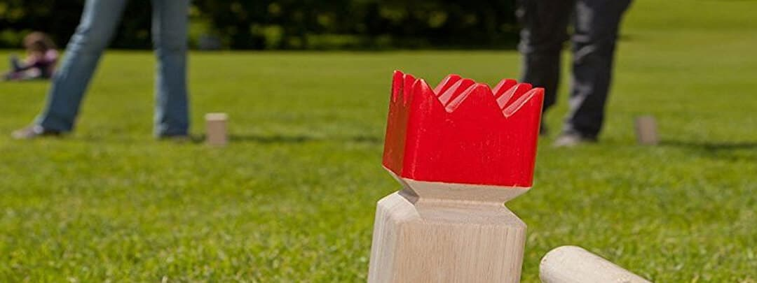 Kubb | Ultimate 63 Outdoor Games List
