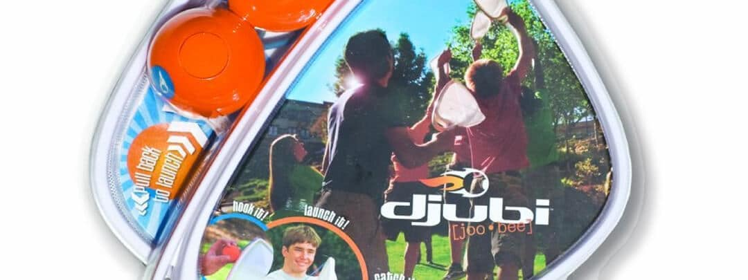 Djubi | Ultimate 63 Outdoor Games List