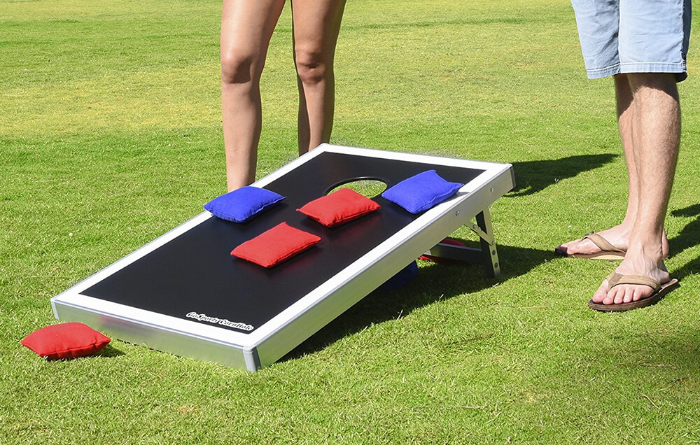 A Complete Guide to Cornhole