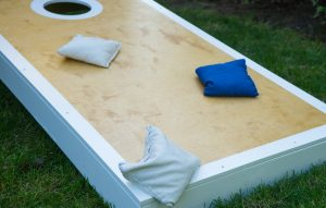Cornhole and Bean Bag Toss Game | Backyard Games