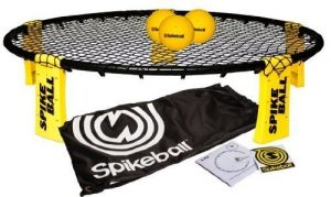 Spikeball Game Setup and Rules to Setup and Play