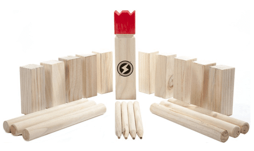 Kubb Game Set