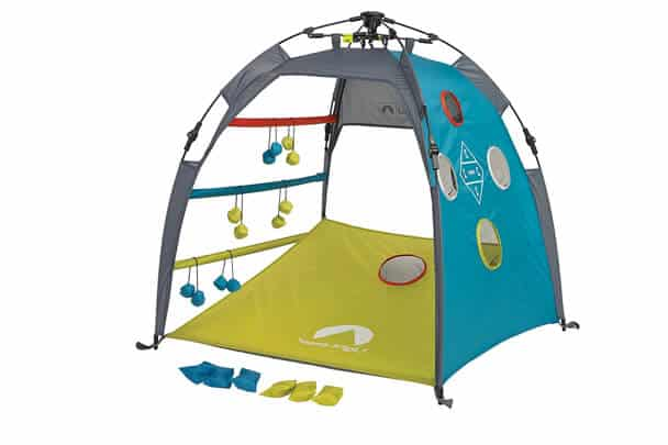 Outdoor Game Combo Sets including 3-in-1 and 4-in-1's 2