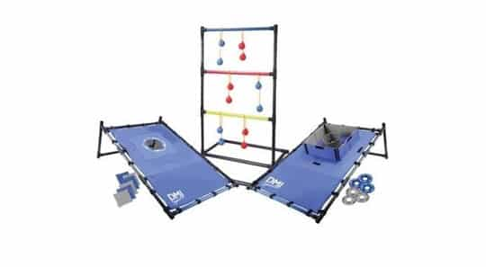 Outdoor Game Combo Sets including 3-in-1 and 4-in-1's 1