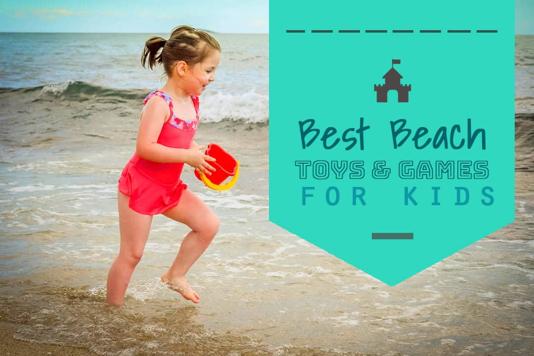 20 Best Beach Games For Adults and Big Kids 18