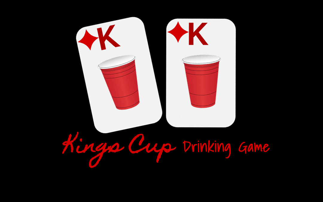 Kings Cup Drinking Card Game | Party Game Ideas