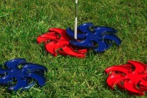 Fling A Ring Outdoor Game
