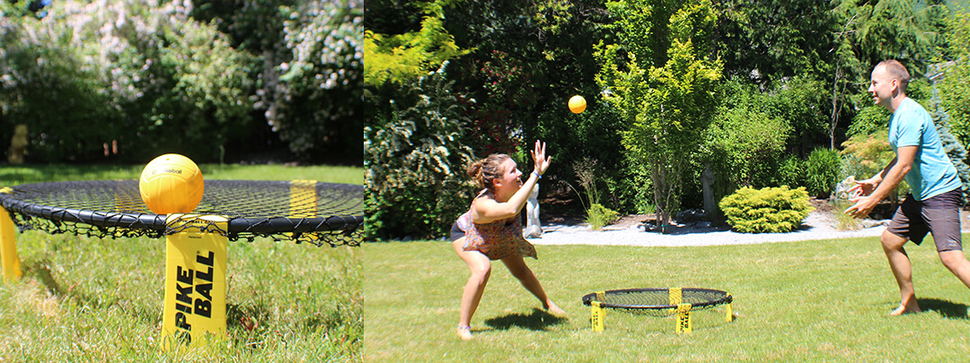 A Complete Guide to Spikeball | Backyard Games