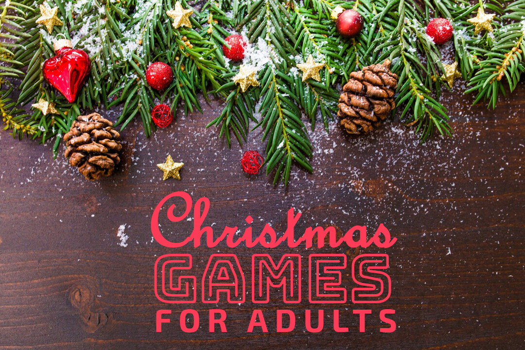 25+ Fun Christmas Party Games for Kids 37