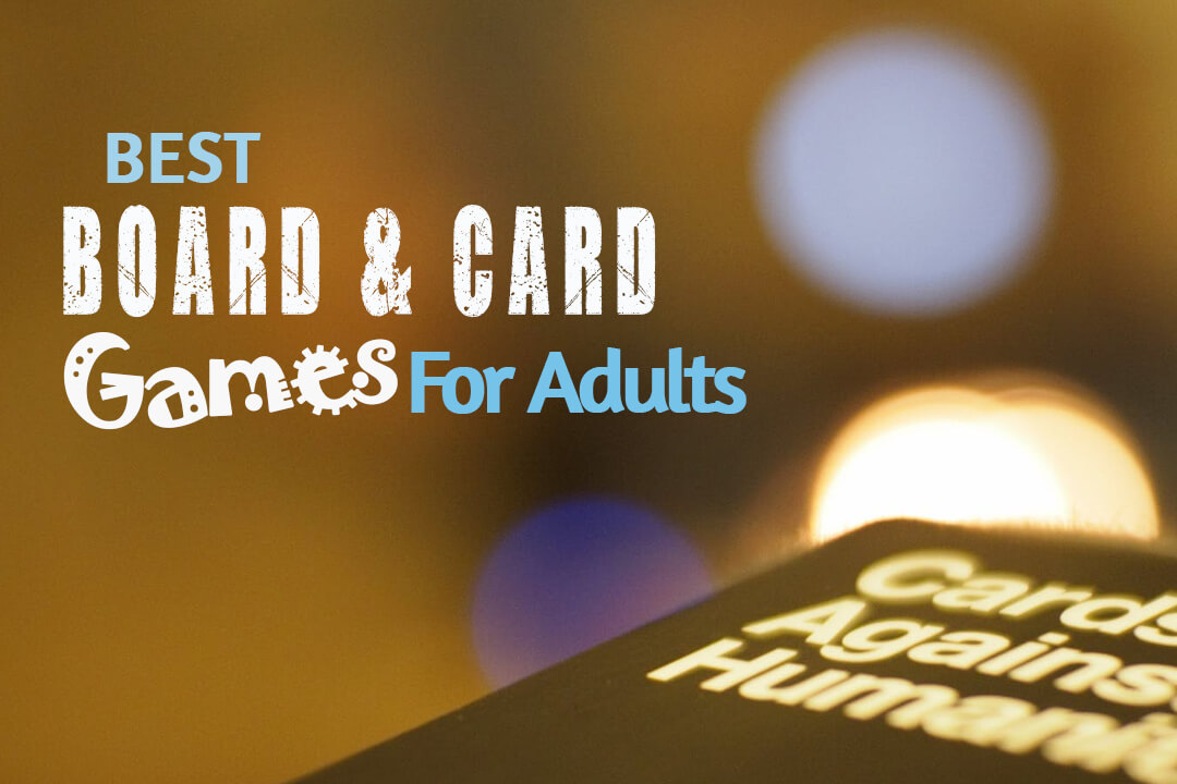 20+ Fun Drinking Card Games For Adults 23