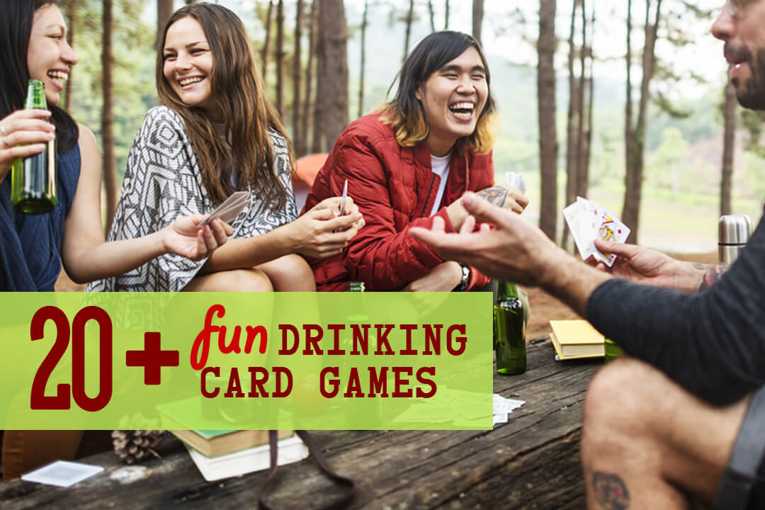 25 Fun Board & Card Games for Adults and Couples 20
