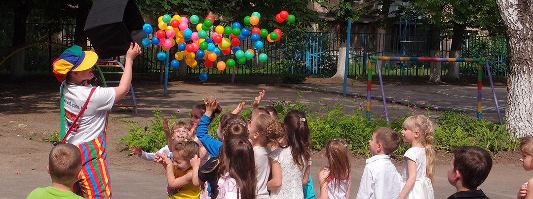 The Best Birthday Party Games for Kids 24