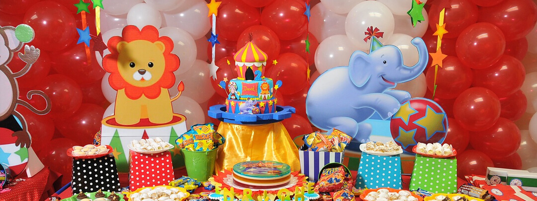The Best Birthday Party Games for Kids 2