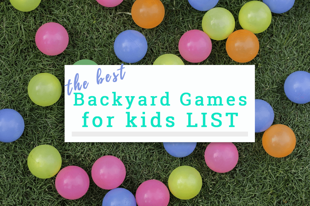 The Best Birthday Party Games for Kids 40
