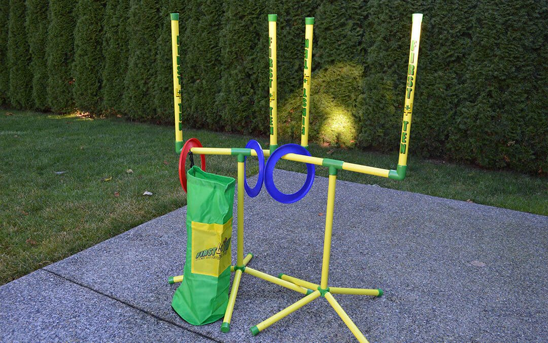 First-N-Ten: Outdoor Toss Game Review and How to Play