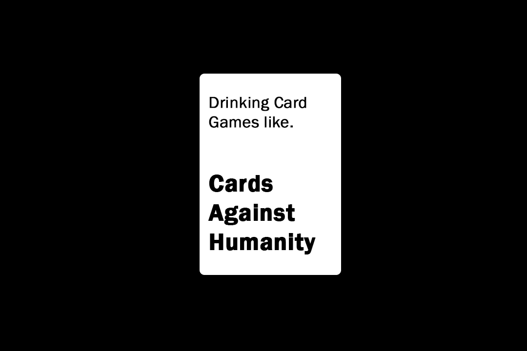 20+ Cards Against Humanity Expansion Packs, Official 29