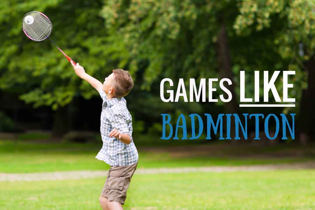 Speedminton: Review & How to Play this FAST game 4