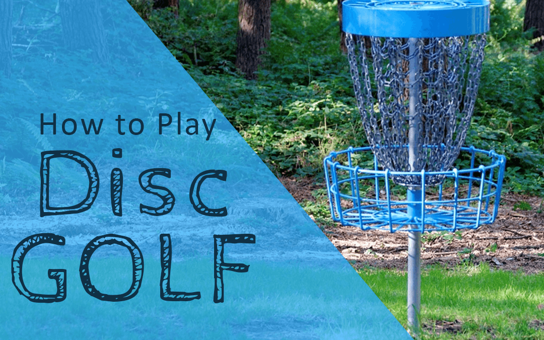 Best Disc Golf Accessories and How To Play Frisbee Golf #FROLF