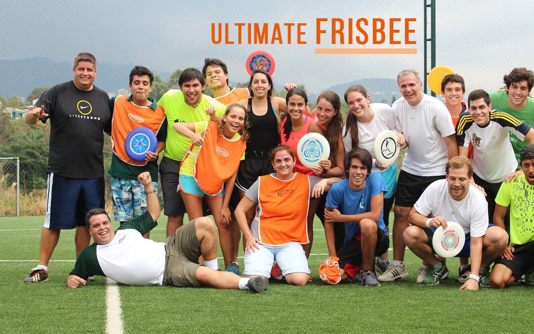 Ultimate Frisbee | How to Play