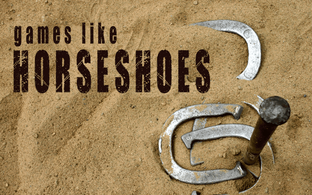 Games like Horseshoes | Find games that are similar to Horseshoes