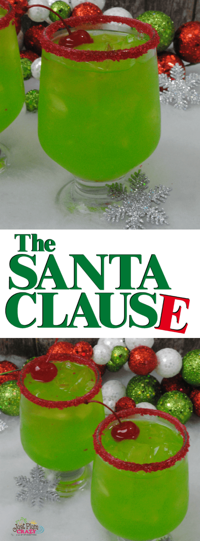 Santa Clause Drinking Game | Christmas Movie Party Game 1