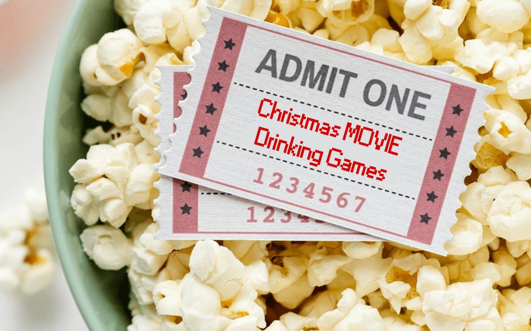 10 Favorite Christmas Movie Drinking Games